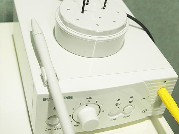 デジタル印象器