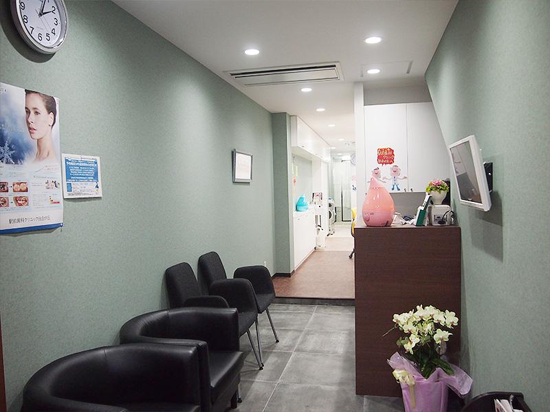 駅前歯科クリニック自由が丘photo