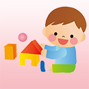 幼児の歯のケア